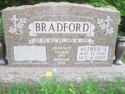 Alfred J. Bradford