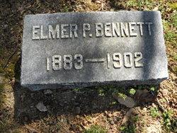 Elmer P Bennett