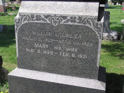 William Kreimeier