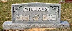 Hillard Russell Williams