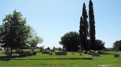 Bend Cemetery