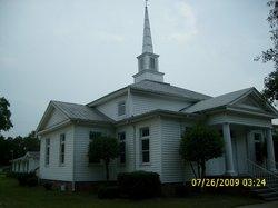 Perry Baptist Church Cemetery