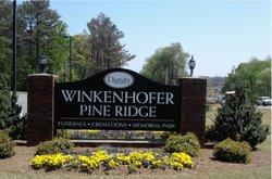 Pine Ridge Memorial Park