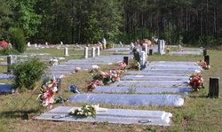 Mercy Seat RZUA Church Cemetery
