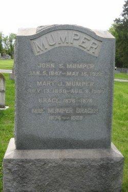 John S. Mumper