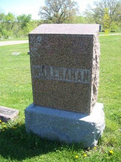 Abraham Lincoln McClenahan