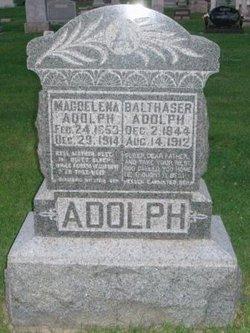 Balthaser Adolph