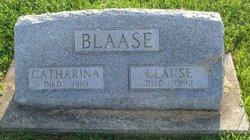 Claus Blaase