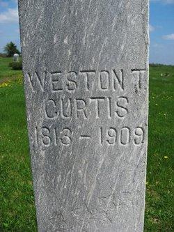 Weston Thomas Curtis