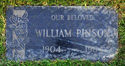 William Bill Pinson