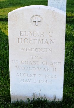 Elmer C Hoffman