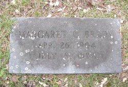 Sarah Margaret <i>Cameron</i> Brady