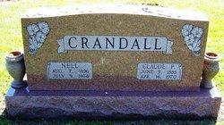 Claude Phelps Nap Crandall