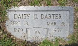 Daisy Octavia <i>Cobb</i> Darter