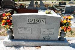 Letha Ray <i>Robinson</i> Caison