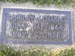 Barclay J. Charles