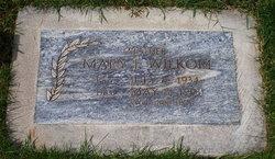 Mary J. Wilkom