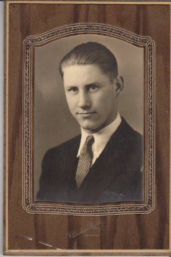 John Peter Marchinek