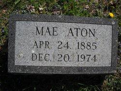 Mae <i>Youtsey</i> Aton