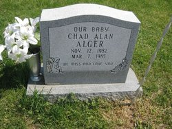Chad Alan Alger