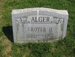 Grover H Alger
