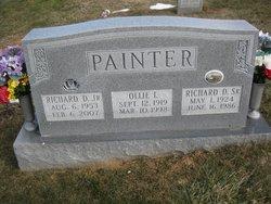Ollie Louise <i>Shuler</i> Painter