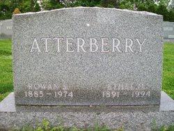 Ethel M <i>Wankel</i> Atterberry
