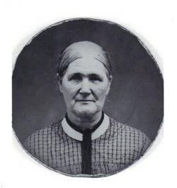 Margaret Ann <i>Kennedy</i> Jacobs
