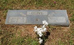 Olive Louise Olive