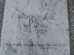 Arthur Roscoe Laney