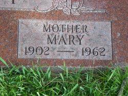 Mary <i>Maggio</i> Krajnovich