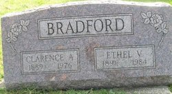 Clarence A. Bradford