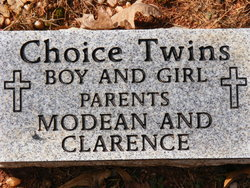 Infant Daughter Choice
