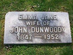 Emma Jane Dunwoody