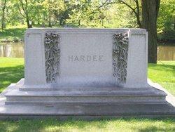 Agnes D. Aggie Hardee