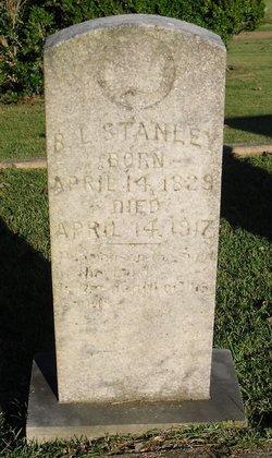 Benjamin L. Stanley