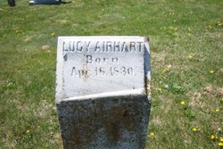 Lucy Airhart