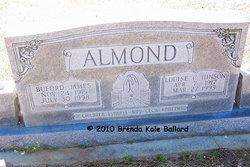 Louise C <i>Hinson</i> Almond