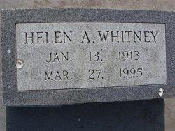 Helen A. Whitney
