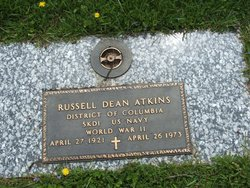 Russell Dean Atkins