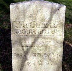 Josiah Morrell