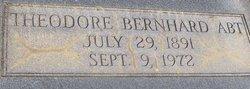 Theodore Bernhard Abt, Jr