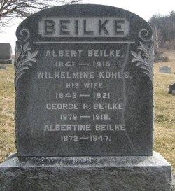 Albertine Beilke