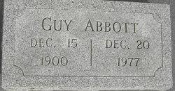 Guy Abbott
