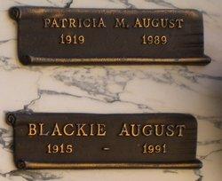 Blackie August