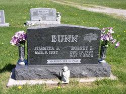 Robert Louis Bob Bunn