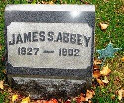 James Sage Abbey