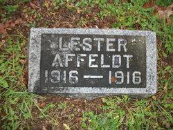 Lester Affeldt
