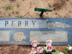 Elsie Ruby Tootsie <i>Grantham</i> Perry