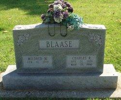 Charles Raymond Blaase
